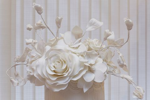 This Is What A $75,000 Wedding Cake Looks Like