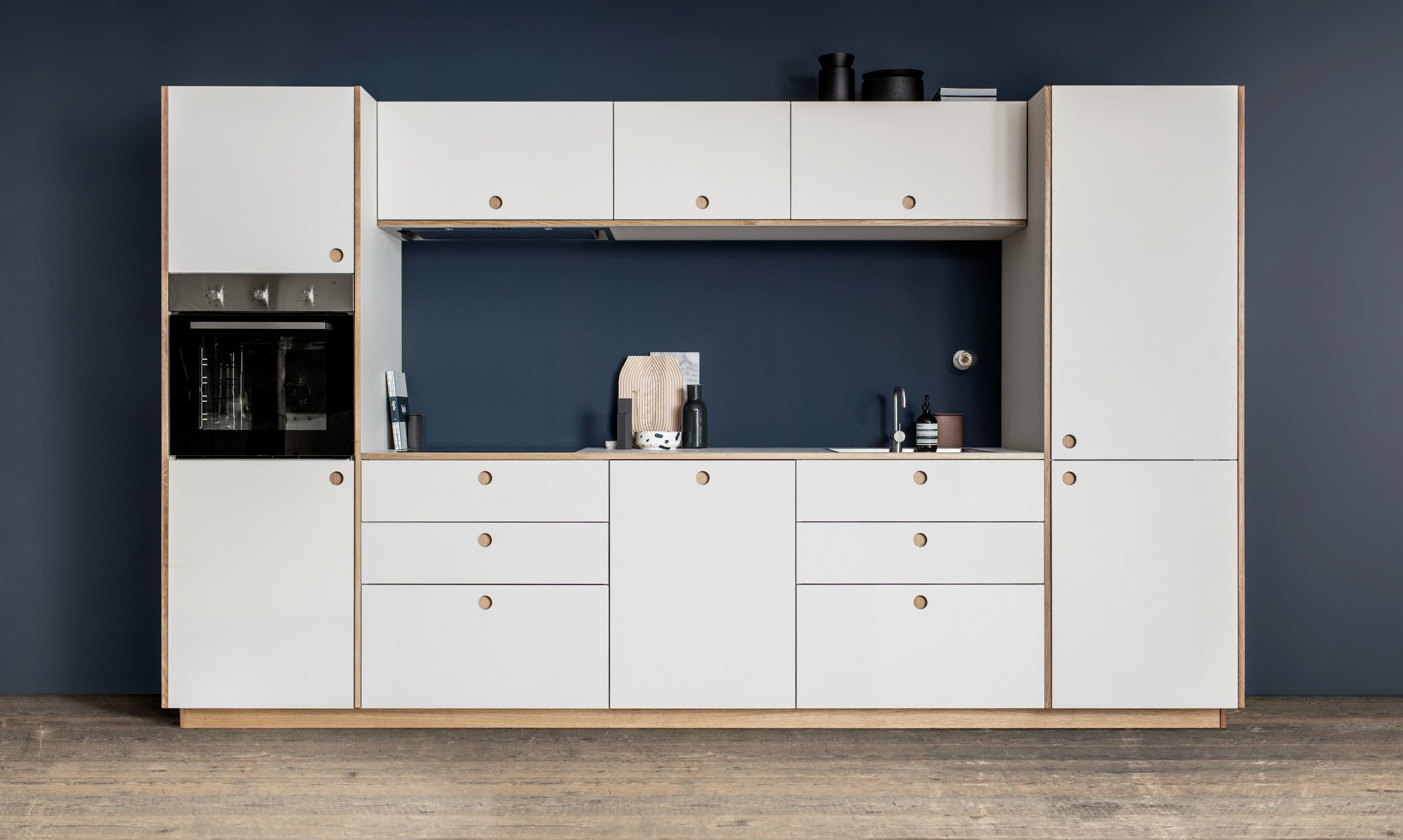 These Guys Turned Hacking Ikea Kitchens Into A Full-Time Job ...