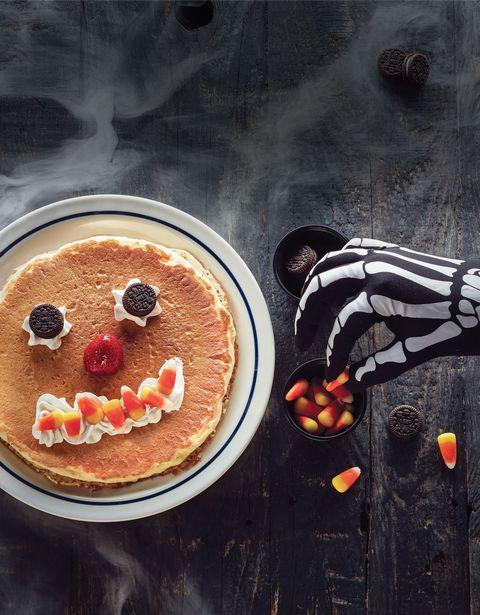 Dish, Food, Cuisine, Berry, Pancake, Breakfast, Ingredient, Dessert, Meal, Sweetness,