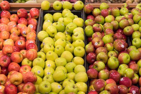 Natural foods, Local food, Fruit, Whole food, Food, Plant, Apple, Vegan nutrition, Produce, Superfood,