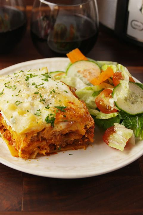 Crock-Pot Lasagna Vertical
