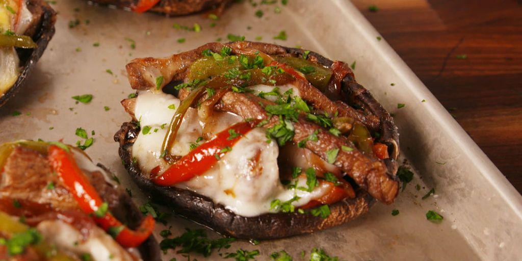 19 Best Philly Cheesesteak Recipes Philly Cheeesteak