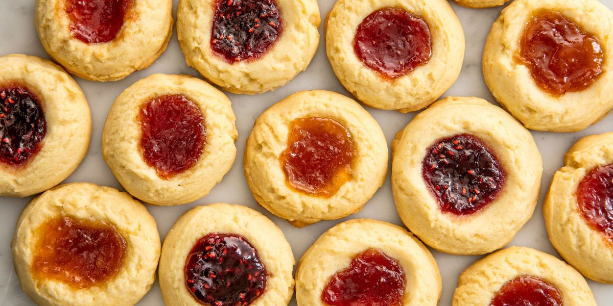 15 Italian Cookie Recipes That Would Make Nonna Proud
