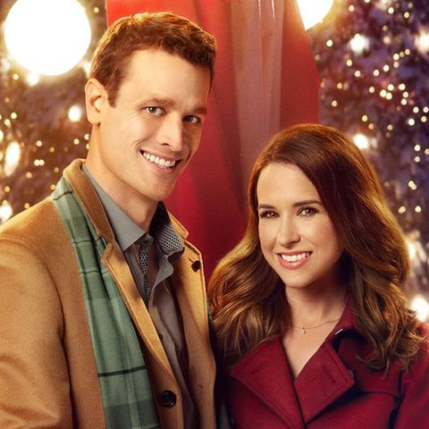 Hallmark Channel Christmas Con In Edison Nj Ticket Info