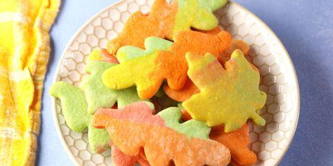 leaf cookies horizontal no bug