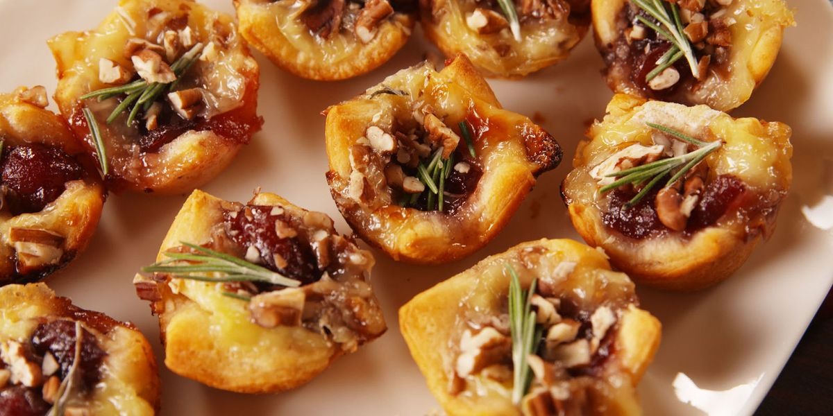 60+ Best Thanksgiving Appetizers