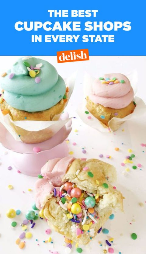 Food, Cuisine, Dish, Buttercream, Icing, Ingredient, Dessert, Frozen dessert, Pistachio ice cream, Sprinkles,