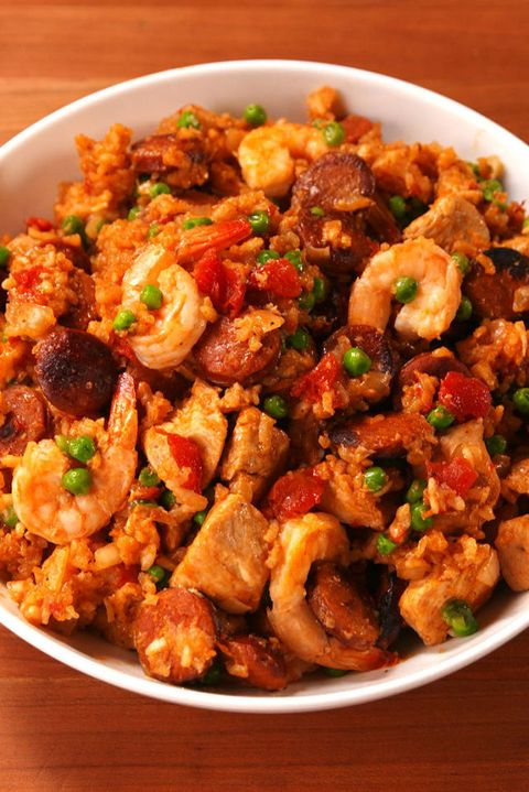 Slow-Cooker Paella Vertical