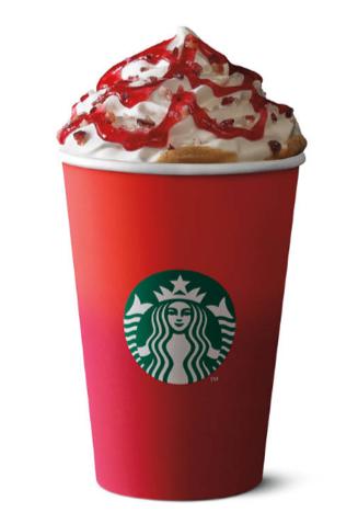 Starbucks Holiday Drinks Around The World Best
