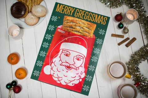 Christmas eve, Fictional character, Christmas, Christmas decoration, Santa claus, Food, Recipe, Interior design, Illustration, Cuisine,