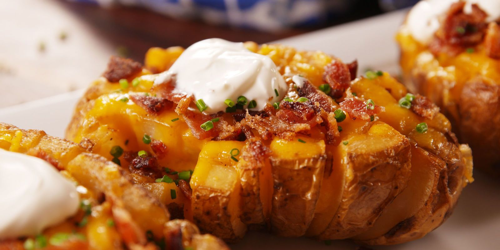 34 Gooey, Cheesy Potato Recipes You'll Die Over