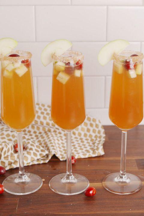 Harvest Mimosas