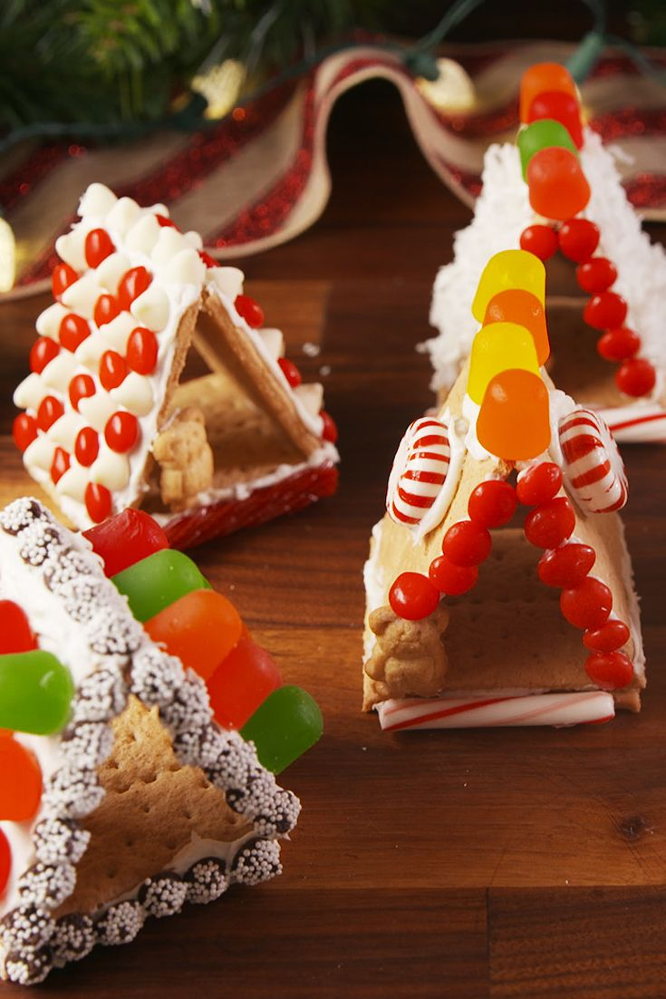 20+ Easy Gingerbread Dessert Recipes   Best Gingerbread Flavored Desserts  U2014Delish.com