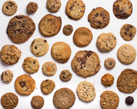 NYC Cookie-Off