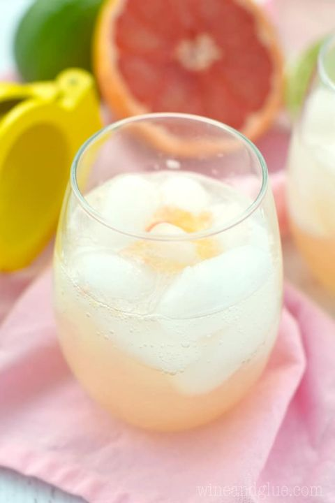 Food, Drink, Ingredient, Grapefruit, Juice, Non-alcoholic beverage, Punch, Lemonade, Paloma, Citrus,