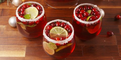 image - Christmas Punch Ideas