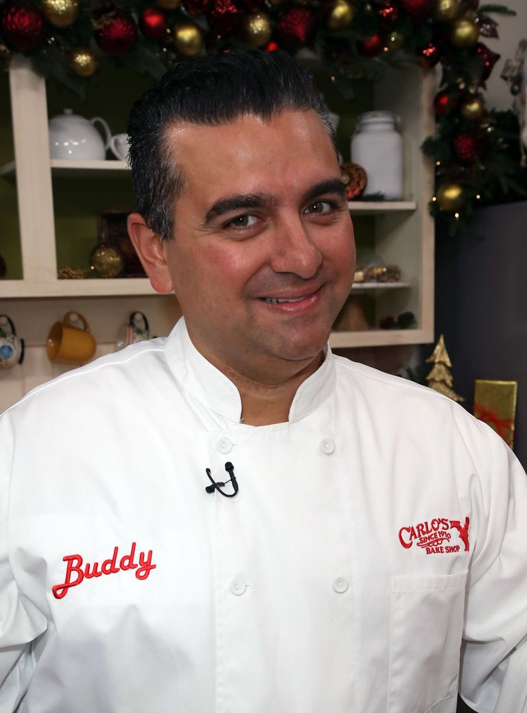 buddy valastro - photo #14