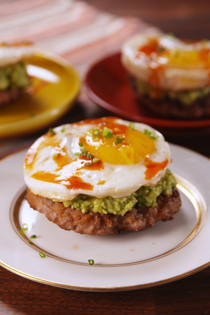 30+ easy keto diet breakfast ideas - best recipes for ketogenic