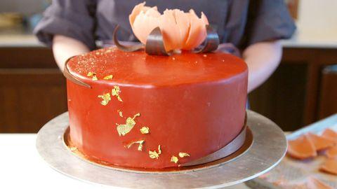 Disney 11 Layer Cake