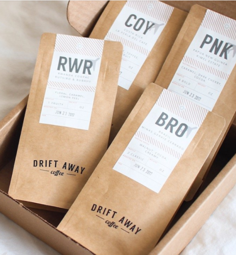 14 Best Gifts for Coffee Lovers - Cute Christmas Coffee Present ...