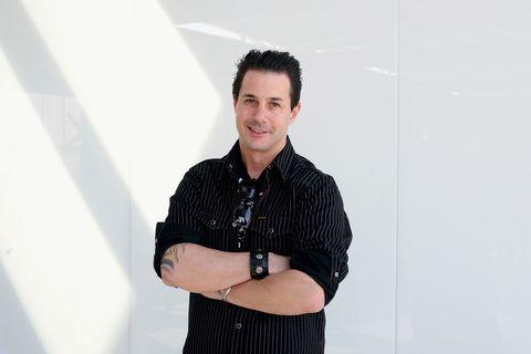 Johnny Iuzzini