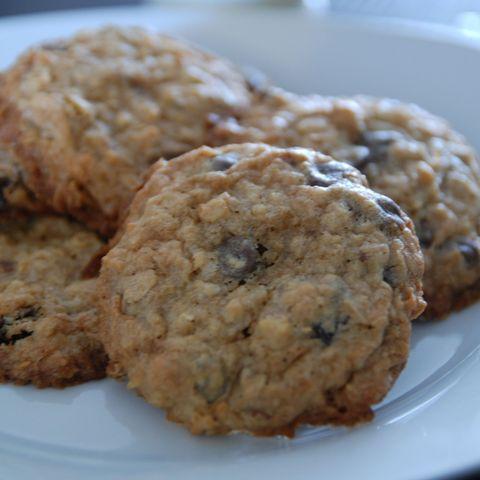 alaska cookie