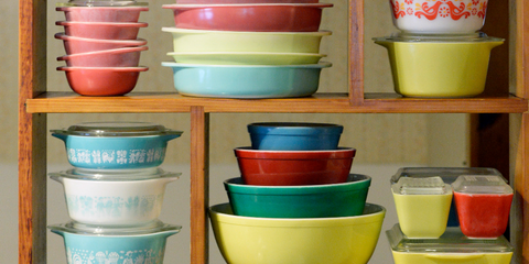 Vintage Kitchen Items That Are Worth Way More Than You Think