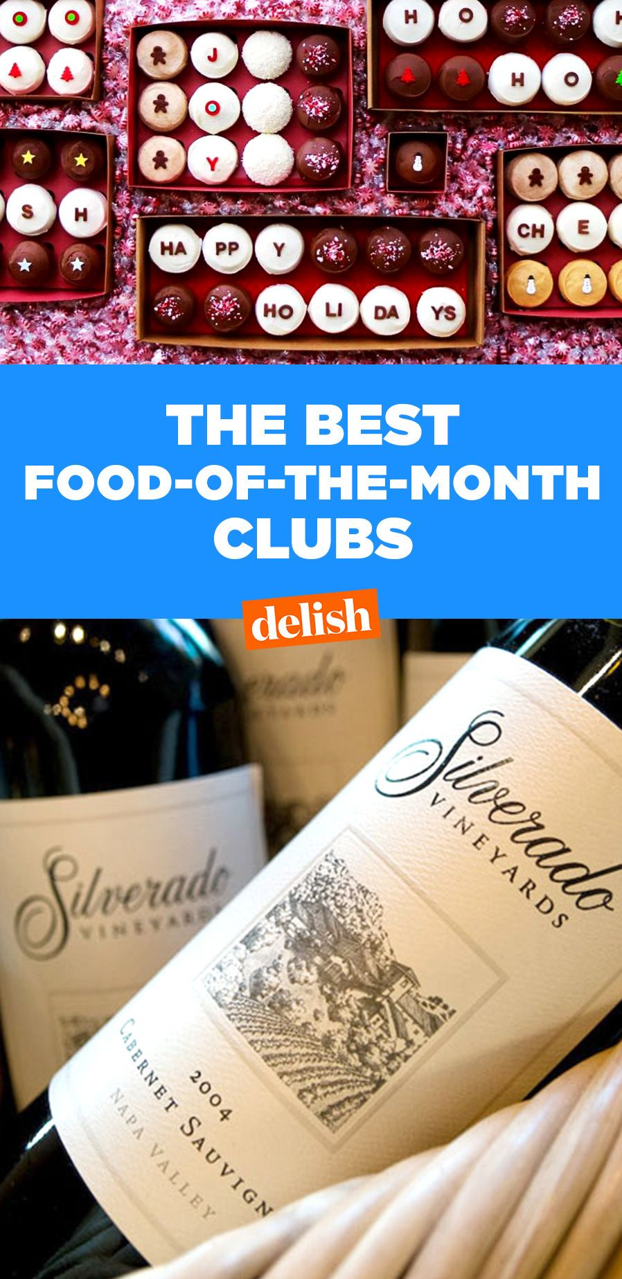 20 Best Food of the Month Clubs - Monthly Subscription Box