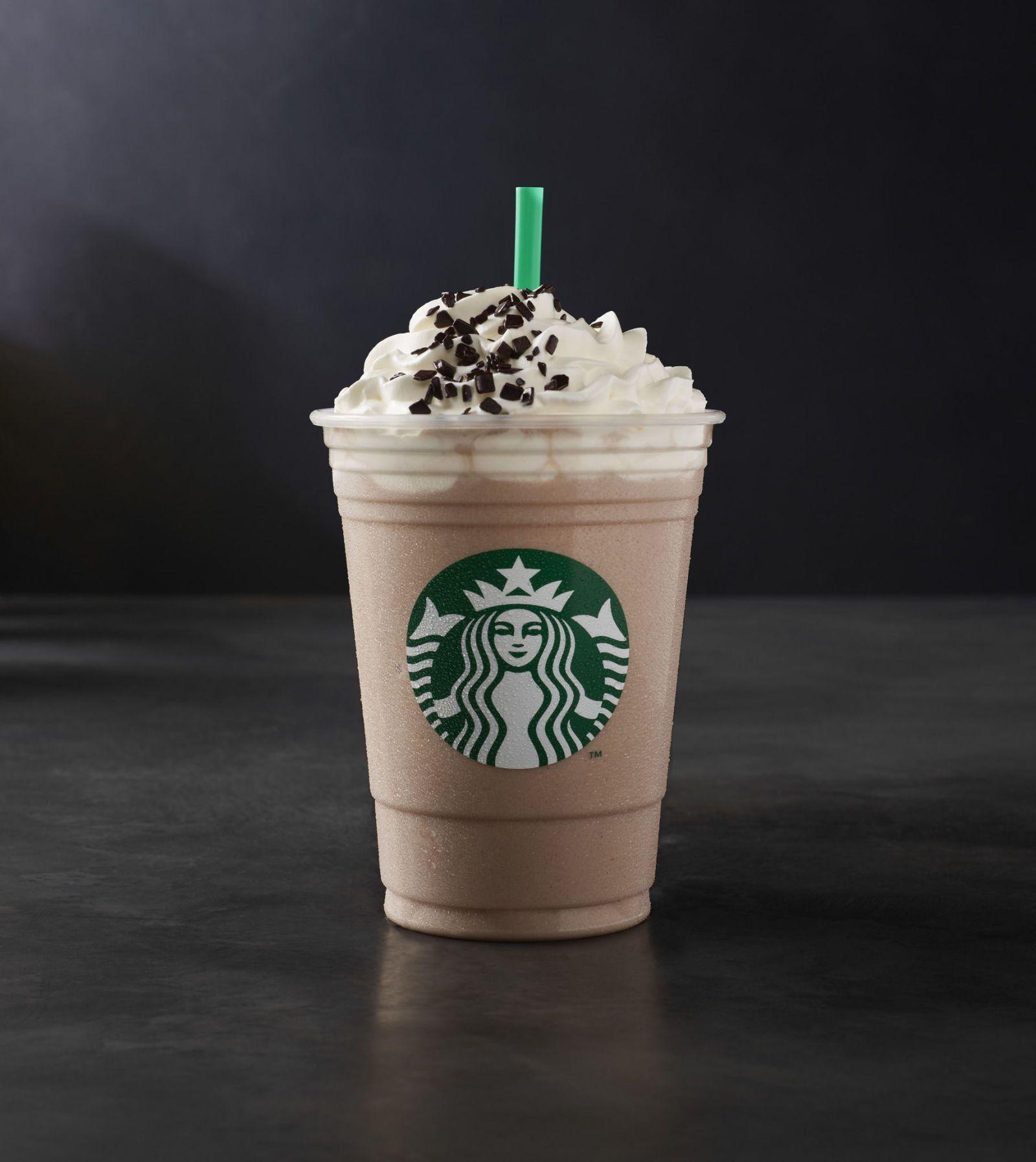 Starbucks black friday drink deals