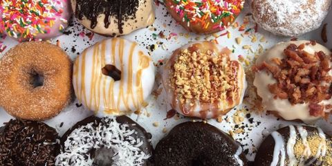3f3e84ec147 The Best Donut Shops In America - Top Donut Shop In Your State ...