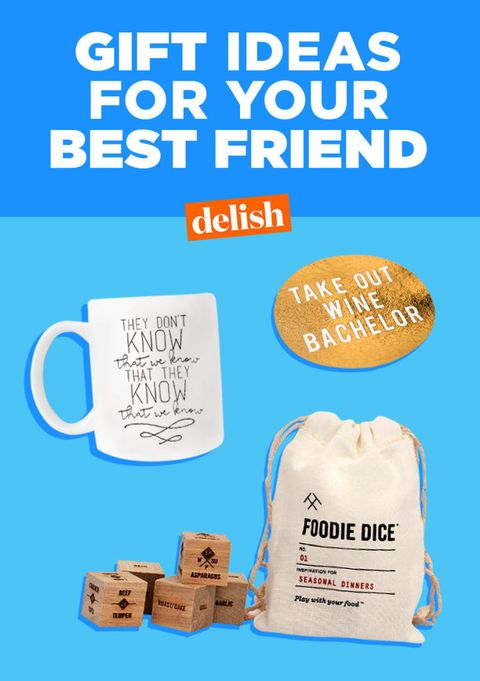 image - What To Give Your Best Friend For Christmas