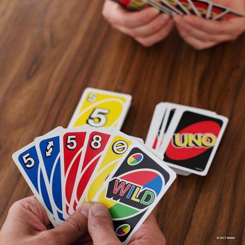 Ono Uno Fun Card Games For 2 Peatix