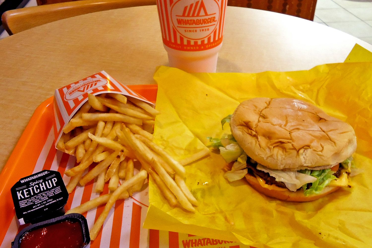 16 Regional Fast-Food Chains You Need To Know About - Best