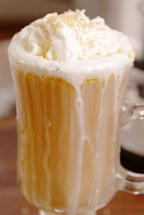 Crock-Pot Butterbeer Rum Vertical