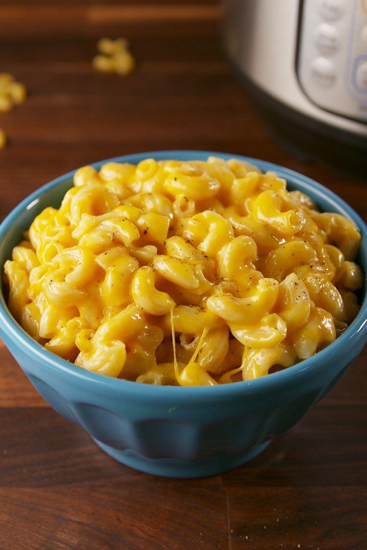 50+ Homemade Mac and Cheese Recipes - How To Make Macaroni and Cheese