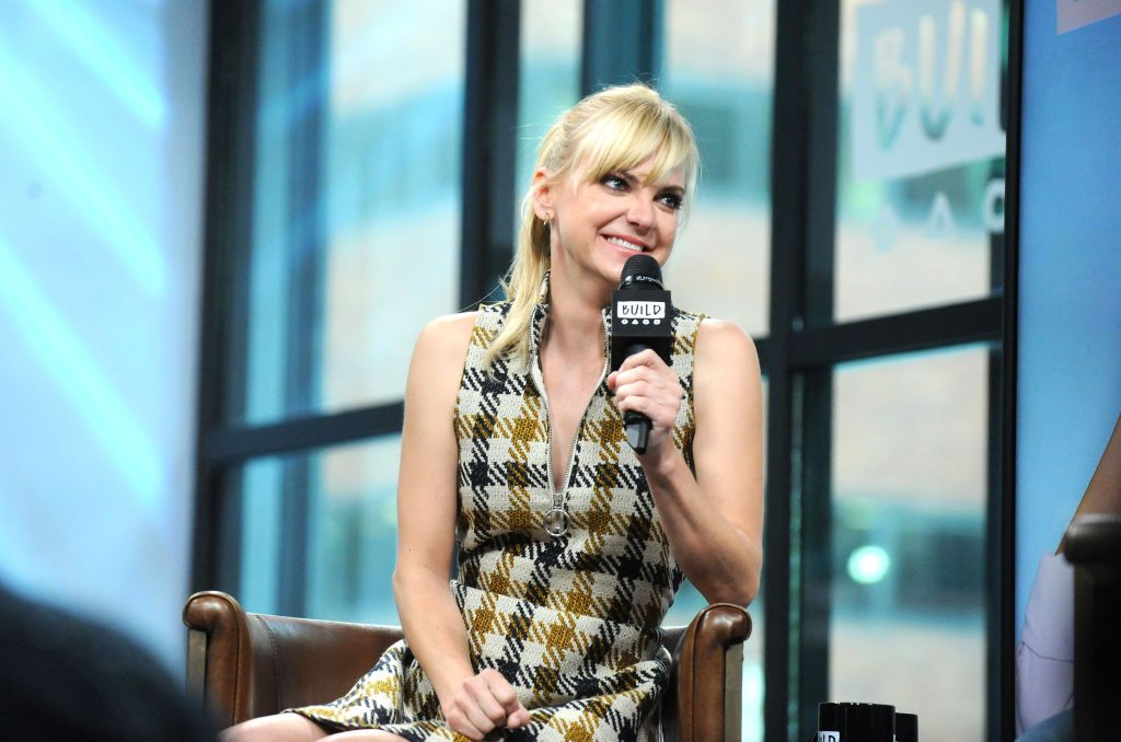 What Anna Faris Actually Eats In A Day