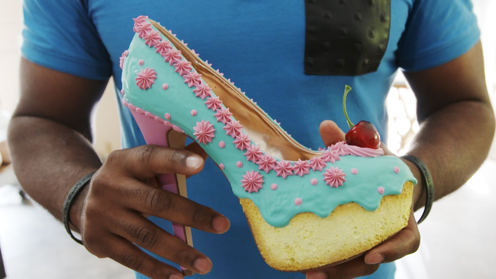 760e7a5720 Shoe Baker - Dessert Shoe Designer