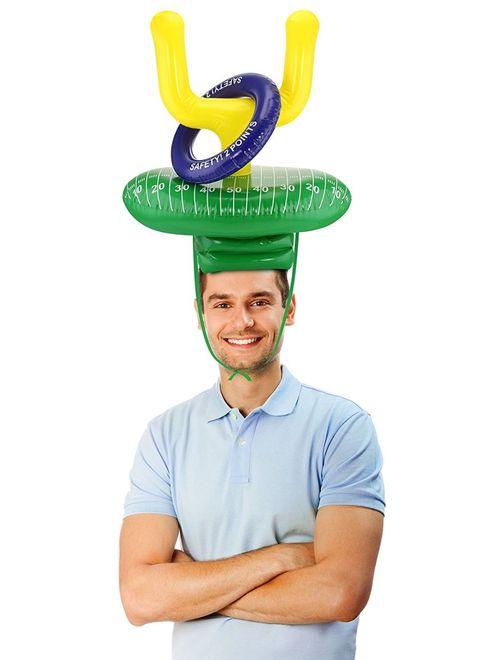 Green, Costume hat, Hat, Costume accessory, Headgear, Costume, Fashion accessory, Cowboy hat, Smile,