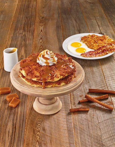 Dish, Food, Cuisine, Ingredient, Breakfast, Meal, Brunch, Dessert, Produce, Baked goods,