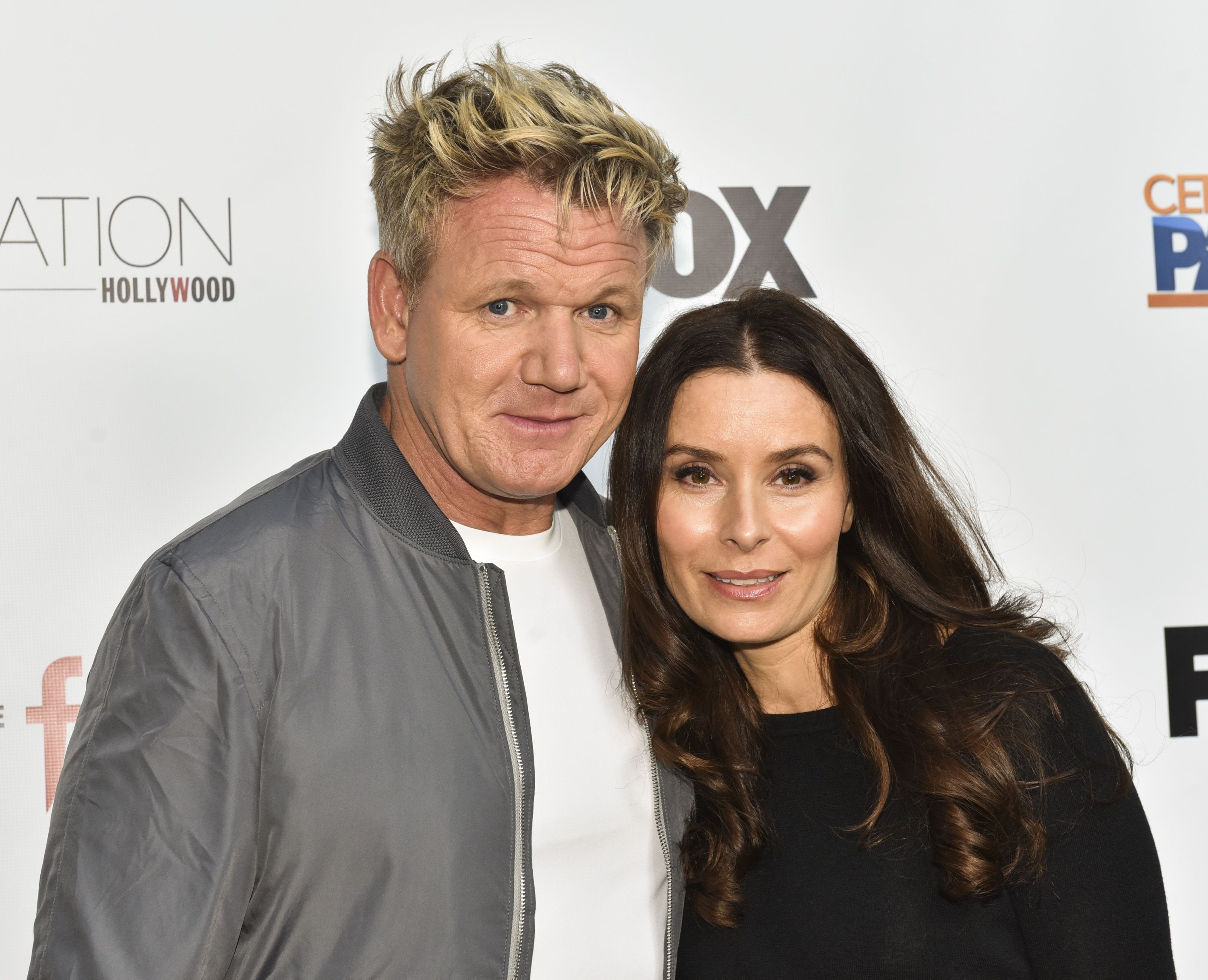 Image result for gordon ramsay wife