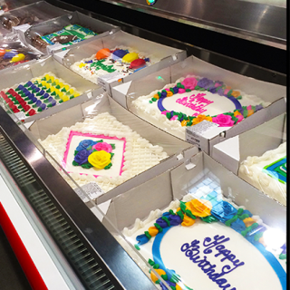 Tremendous Things You Should Know Before Buying A Costco Cake Delish Com Personalised Birthday Cards Bromeletsinfo