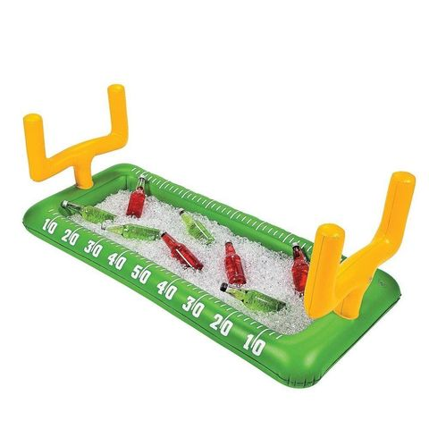 Grass, Outdoor play equipment, Sport venue, Rectangle, Toy, Games,