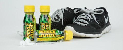 Green, Footwear, Yellow, Sports drink, Shoe, Sneakers, Drink, Energy shot, Athletic shoe,