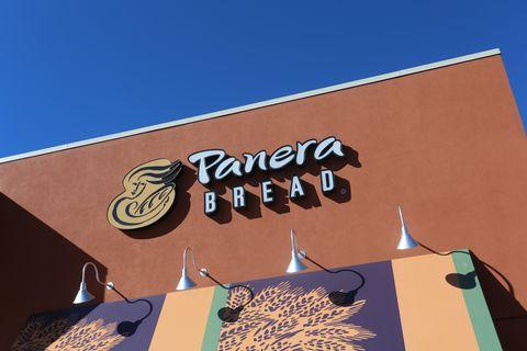 Panera Bread store