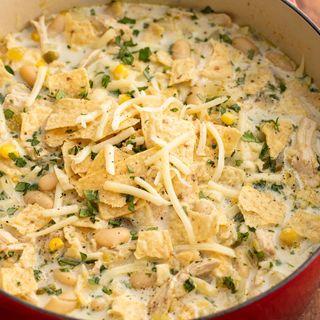20 Healthy Slow Cooker Recipes Easy Crock Pot Recipe