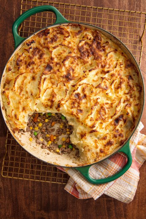 Shepherd's Pie Vertical
