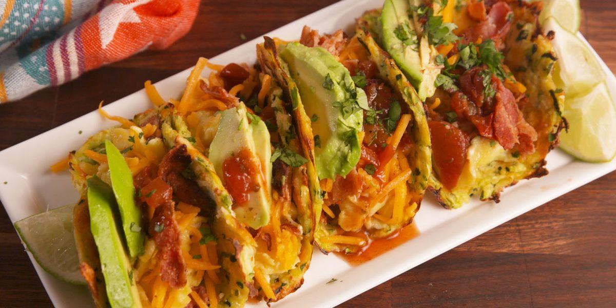 Keto Avocado Recipes Dessert