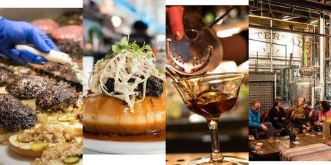 Drink, Food, Cuisine, Alcoholic beverage, Dish, Alcohol, Ingredient, Distilled beverage, À la carte food, Recipe,
