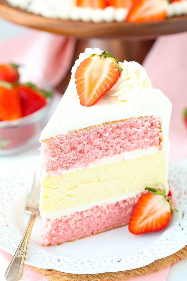 how to make quick strawberry cheesecake recipe