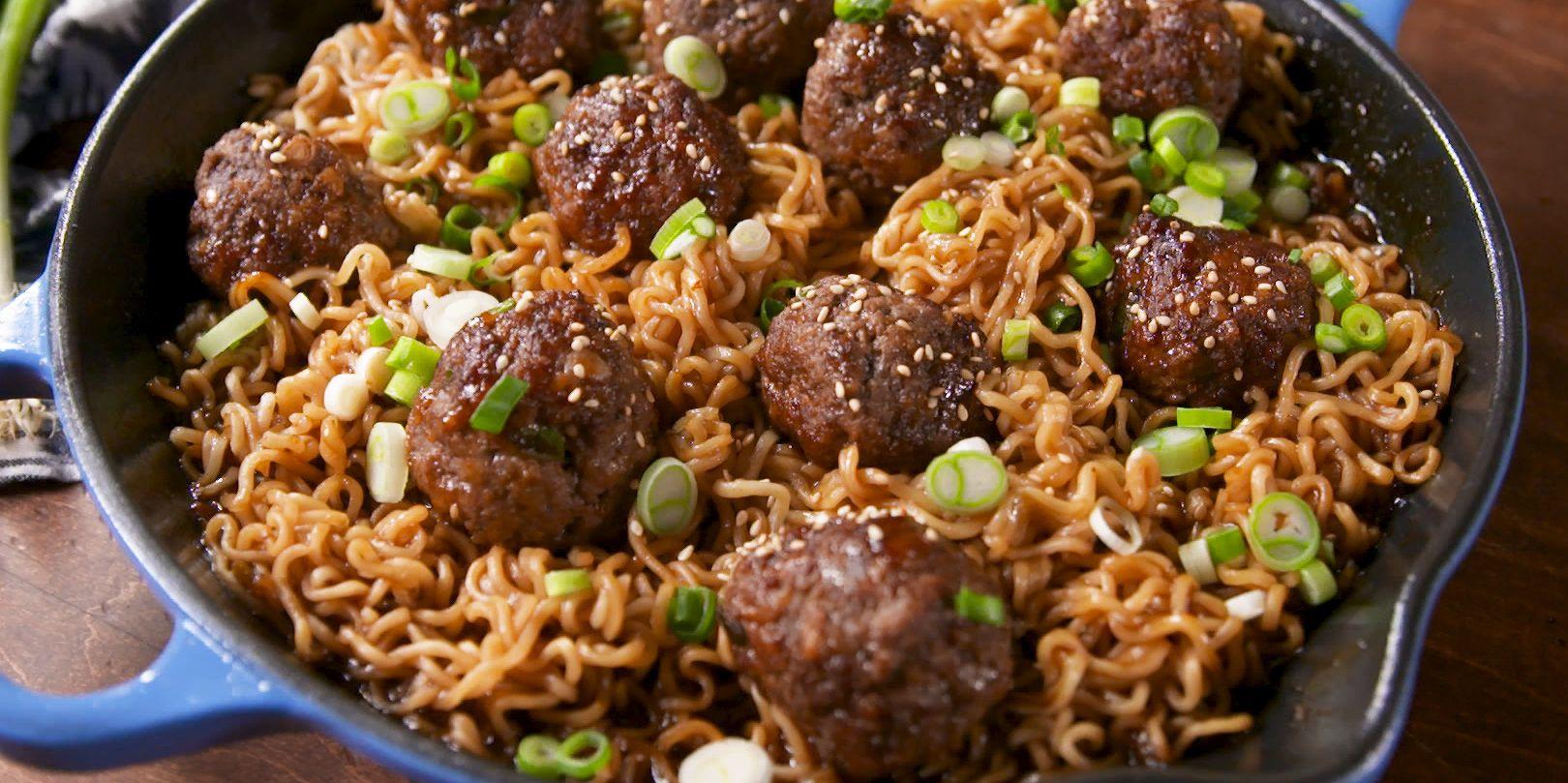 22 Recipes That Upgrade Ramen Noodles